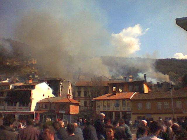 Prizren 17.03.2004