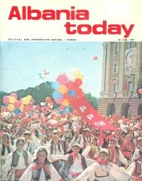 Albania Today 1977