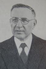 Mehmet Shehu