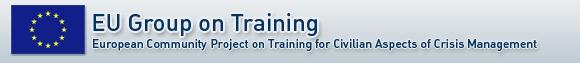 Logo EU-training