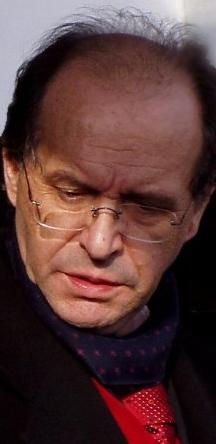 Præsident Ibrahim Rugóva
