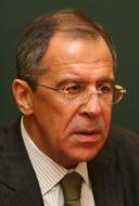 UM Lavrov, Rusland