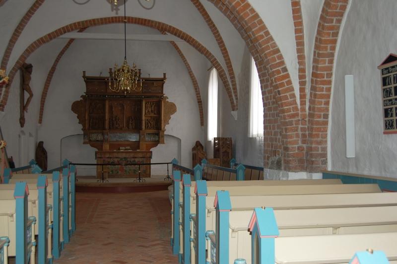 dallerup kirker i danmark